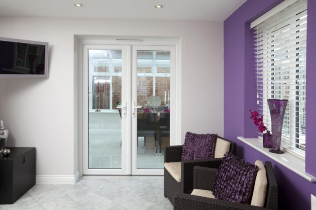 French doors Basingstoke Hampshire