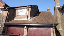 Soffit and fascia installation Winchester