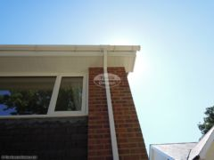 UPVC fascia, soffit and guttering full replacement